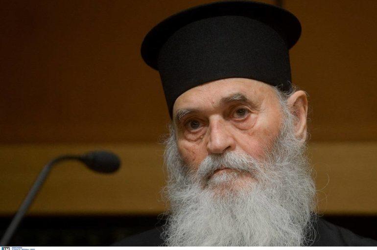 Εκοιμήθη ο Αρχιμ. Γερβάσιος Ραπτόπουλος, ο «Άγιος των Φυλακών»