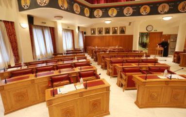 Συνεδριάζει η ΔΙΣ με όλα τα προληπτικά μέτρα κατά του κορονοϊού