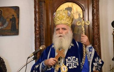 Δικογραφία για τον Μητροπολίτη Κυθήρων που άνοιξε την εκκλησία