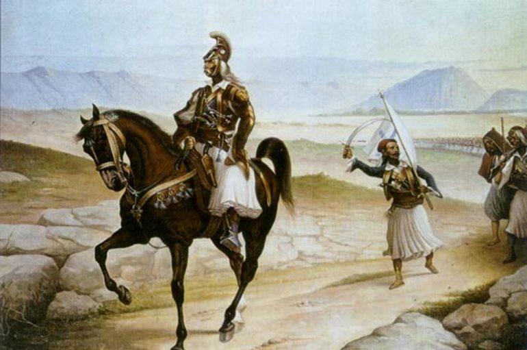 Η ζωή και το έργο του Θεόδωρου Κολοκοτρώνη – Η Ελληνική Επανάσταση 1821