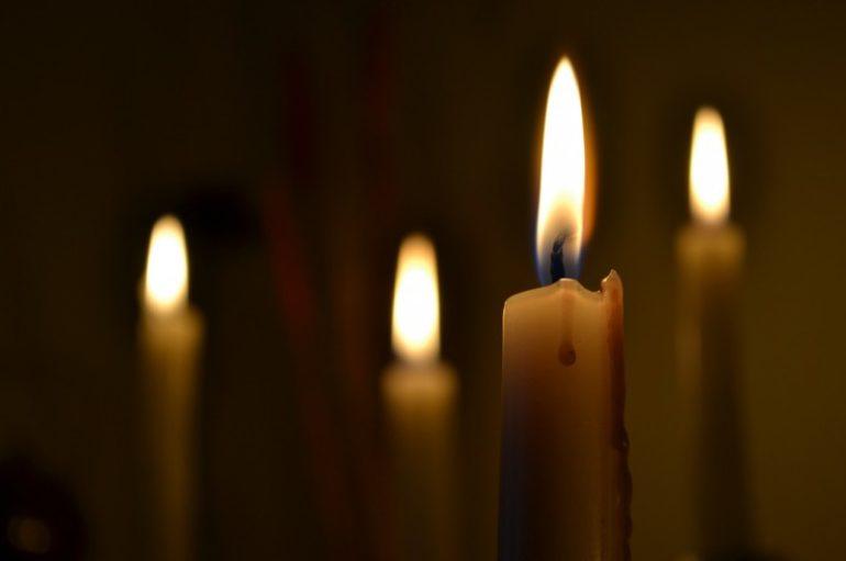 Λαμία: Πιστός έχασε την ζωή του κατά την διάρκεια των χαιρετισμών