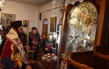 Β΄ Χαιρετισμοί στην Ιερά Μητρόπολη Μαρωνείας