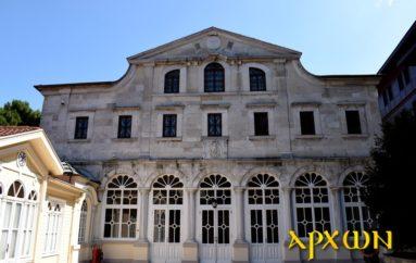 Το Οικ. Πατριαρχείο Αγιοκατάταξε τρεις Αγιορείτες Γέροντες