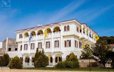Η Μητρόπολη Μεσσηνίας αναστέλλει την λειτουργία των εκπαιδευτικών δομών της