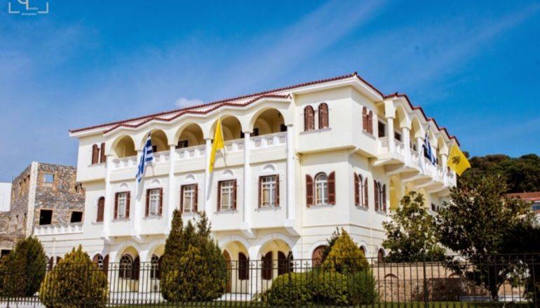 Δωρεά 10.000 € από την Μητρόπολη Μεσσηνίας στο Νοσοκομείο Καλαμάτας