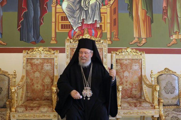 """Κύπρου για Μόρφου: """"Δεν θα τον πάρω από το χέρι για να τον κάνω στράτα"""""""