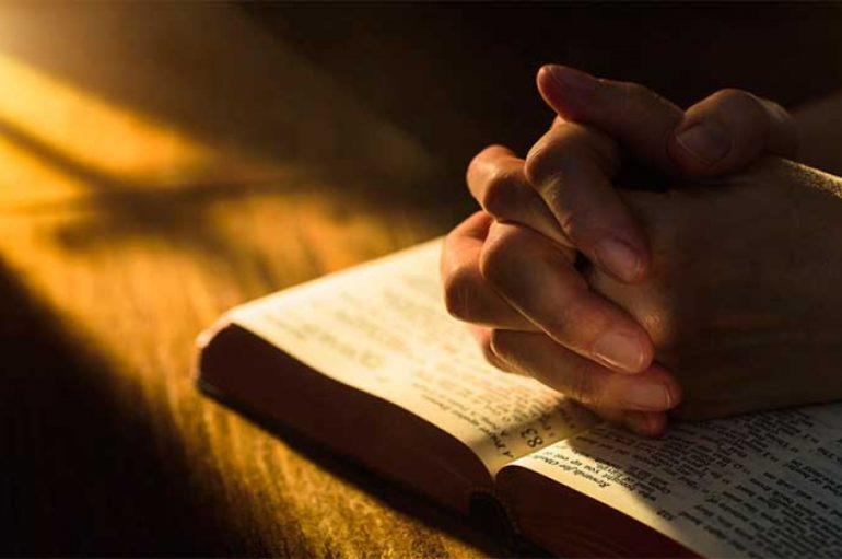 Κανόνας προς την Αγία Τριάδα για την απειλή λοιμικής ασθένειας