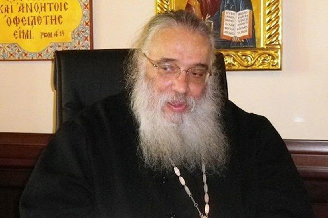 Διευκρινίσεις στην Εγκύκλιο του Μητροπολίτη Εδέσσης Ιωήλ | Arxon.gr