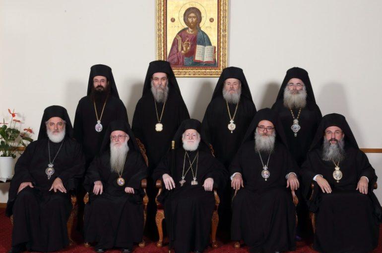 Η Εκκλησία της Κρήτης για μεταναστευτικό και κορωναϊό