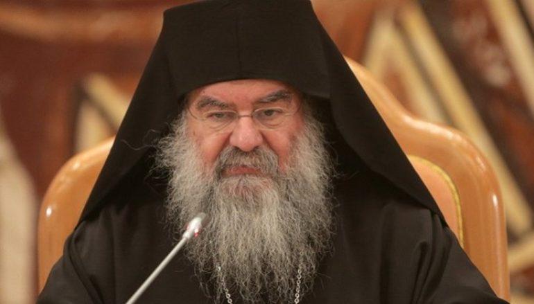 Η Μητρόπολη Λεμεσού περιορίζει την προσέλευση πιστών στους Ναούς