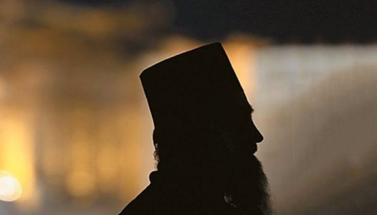 Κληρικός το πρώτο επιβεβαιωμένο κρούσμα στο Ρέθυμνο