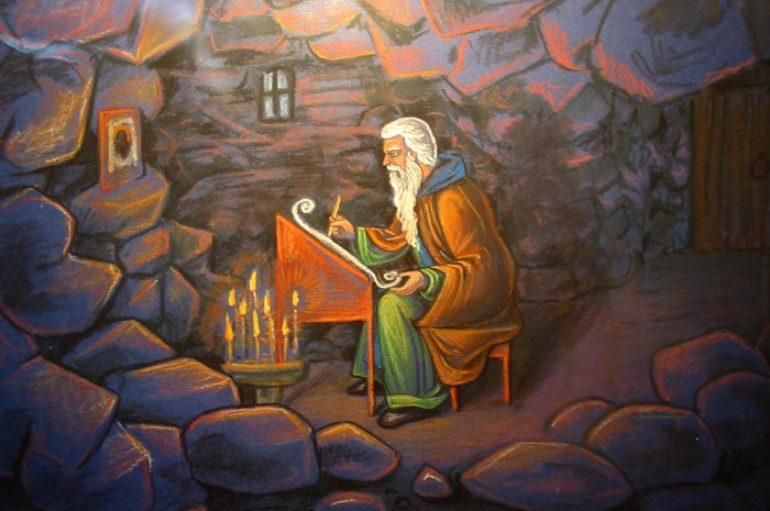 Ο Όσιος Ιωάννης της Κλίμακας στη Μεγάλη Τεσσαρακοστή