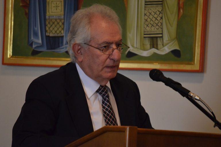 Δυσαρμονία λαού και Θεολογίας με τον Αρχιεπίσκοπο Κύπρου Χρυσόστομο