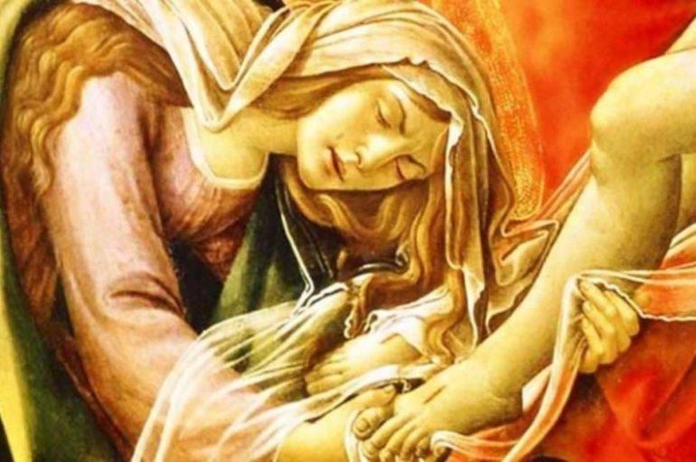 """""""Ανάστα ο Θεός κρίνων την γην"""""""