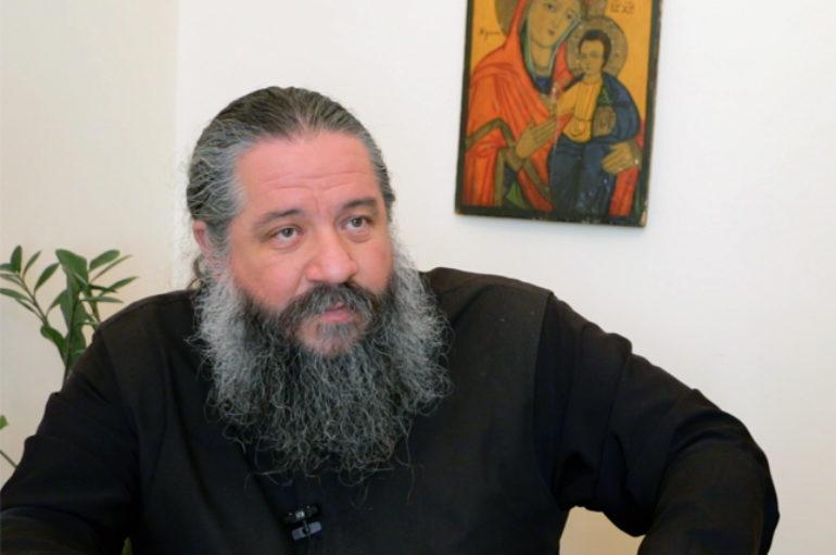 """π. Γεώργιος Σχοινάς: """"Το έκανα ακολουθώντας την Ιερατική μου συνείδηση"""""""