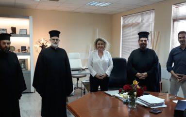 Δώρο «ζωής» για τα νεογνά από την Ιερά Αρχιεπισκοπή Κρήτης