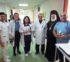 Στο Νοσοκομείο Διδυμοτείχου προσέφερε ένα μηνιαίο μισθό ο οικείος Μητροπολίτης