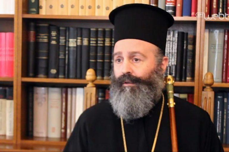 Με γενναία μέτρα απαντά στην κρίση του κορωνοϊού η Ι. Αρχιεπισκοπή Αυστραλίας