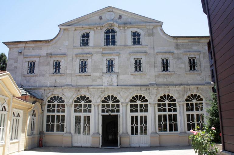 Το Οικ. Πατριαρχείο προσέφερε 50.000 € στην Ελληνική Κυβέρνηση λόγω κορονοϊού