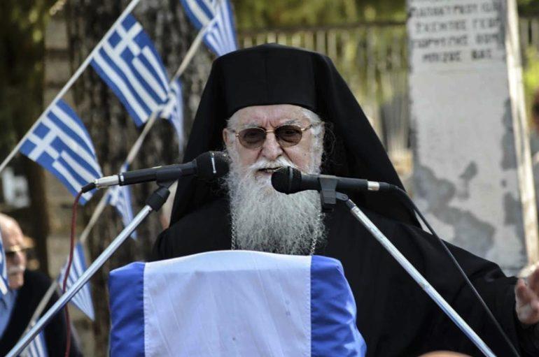 """Κονίτσης: """"Ο εξ΄Αλβανίας """"κορωνοϊός"""" του ανθελληνικού μίσους δεν θα περάσει"""""""