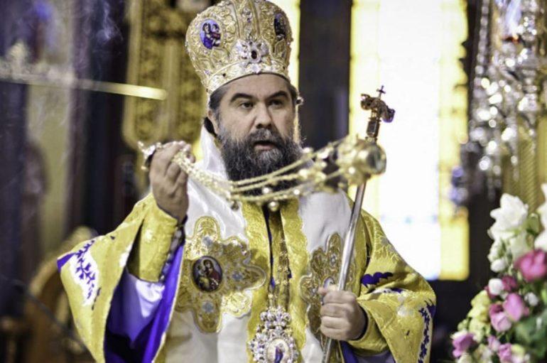 """Σερρών Θεολόγος: """" Σαν το σιτάρι στο κόσκινο!"""""""