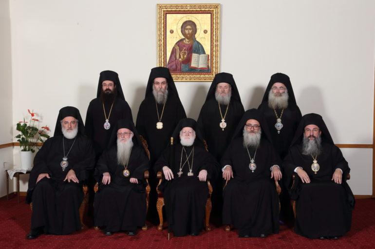 Εκκλησία Κρήτης προς Μητσοτάκη: Αναγκαία η επαναλειτουργία των Ναών