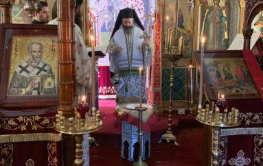 Αρχιεπίσκοπος Μακάριος: «Ο Άγιος Γεώργιος δεν έχυσε το αίμα του για ένα ψέμα»