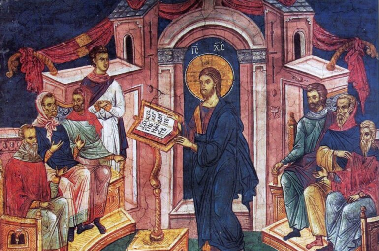 Τι εορτάζει η Εκκλησία μας την Μεσοπεντηκοστή;
