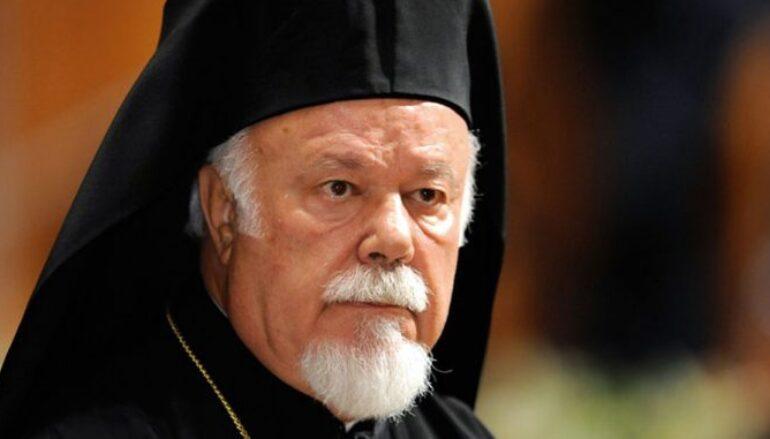 Η Γερμανία απαγόρευσε την Θεία Μετάληψη στους πιστούς