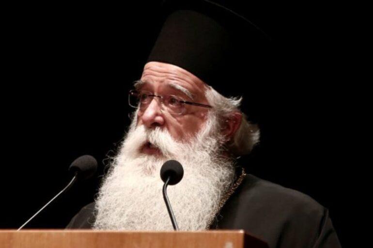 """Δημητριάδος: """"Με συγκεκριμένα μέτρα η προσέλευση των πιστών"""""""