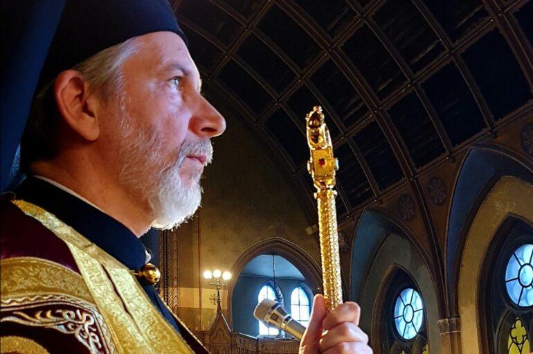 Ο Μητροπολίτης Σουηδίας για την προσέλευση των πιστών στους Ιερούς Ναούς