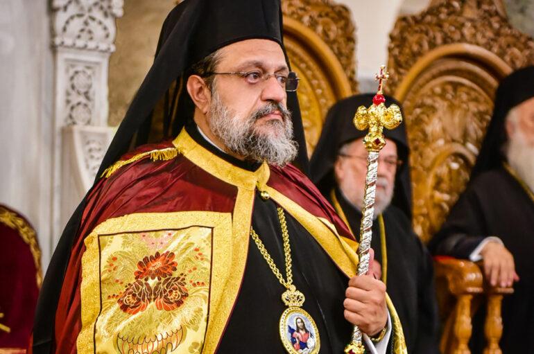 Η Ιερά Μητρόπολη Μεσσηνίας για εξαπάτηση Κληρικών