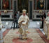 Η Απόδοση της εορτής του Πάσχα στον Καθεδρικό Ναό Αθηνών