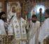 Χειροτονία Διακόνου από τον Αρχιεπίσκοπο Κύπρου Χρυσόστομο