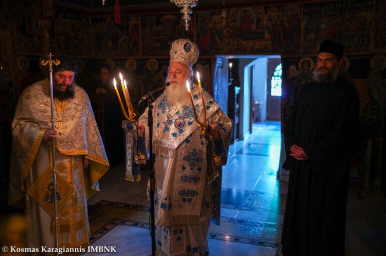 Η εορτή των Αγίων Κυρίλλου και Μεθοδίου στην Ιερά Μητρόπολη Βεροίας