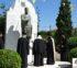 Εκδηλώσεις τιμής και μνήμης για τον Κων/νο Παλαιολόγο στο Μυστρά