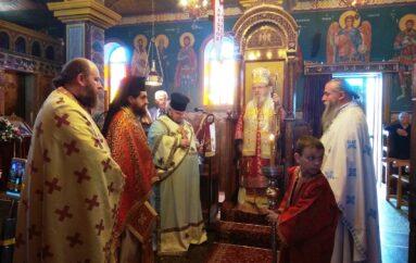 Η εορτή του Αγίου Νικολάου του εν Βουνένοις στην Βόνιτσα