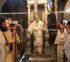 Η εορτή της Αποδόσεως του Πάσχα στο νησί της Νάξου