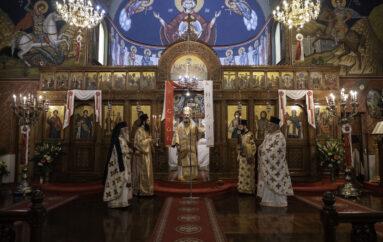 Η εορτή των Αγίων Κωνσταντίνου και Ελένης στο Σύδνεϋ