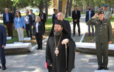 Μαρωνείας: «Στη Θράκη χτυπάει η καρδιά της Ελλάδας»