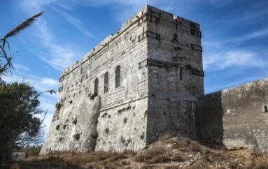 Δημοπρατείται η αποκατάσταση του Καστρομονάστηρου των Στροφάδων