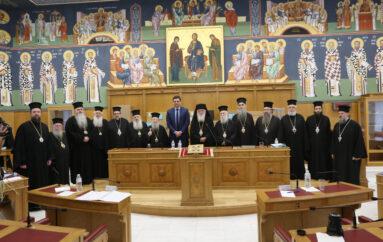 Η Εκκλησία της Ελλάδος ενισχύει το Εθνικό Σύστημα Υγείας
