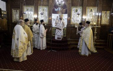 """Αυστραλίας: """"Δε διαχωρίζω το ποίμνιο της Αρχιεπισκοπής"""""""