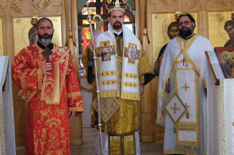 Ο εορτασμός της Πεντηκοστής στη Μασσαλία