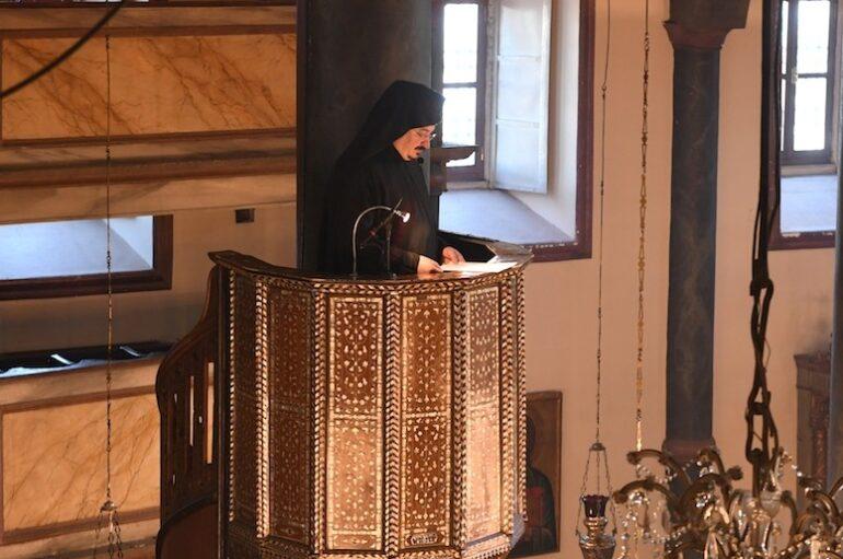 Επίσκοπος Δαφνουσίας εξελέγη ο Αρχιμ. Σμάραγδος Καραγιαννίδης