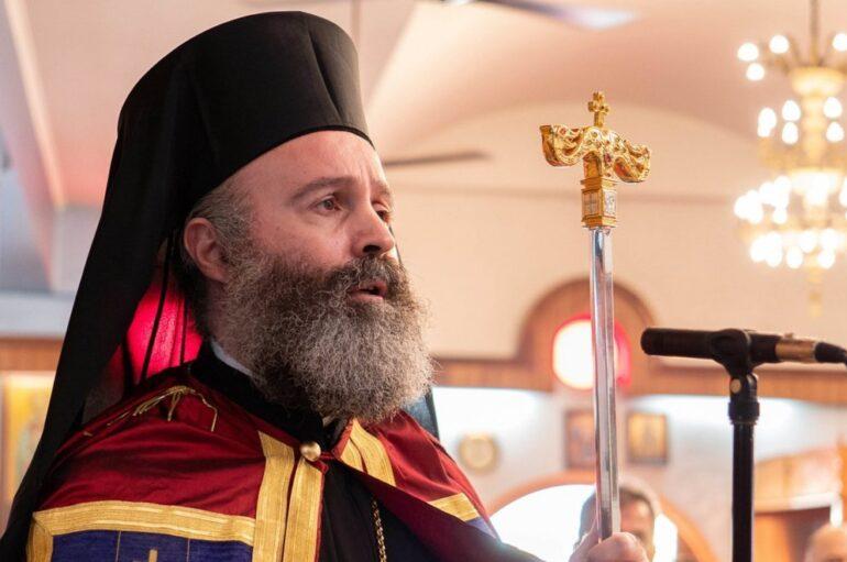 Διακοπή δημόσιας λατρείας σε εκκλησίες της Μελβούρνης λόγω κορωνοϊού