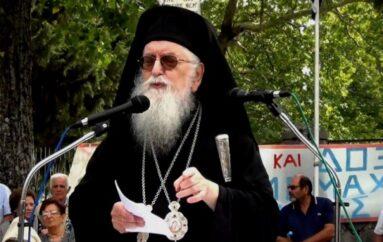 """Κονίτσης: """"Με τέτοιο ρεσιτάλ ανθελληνικών προκλήσεων θα μπει η Αλβανία στην ΕΕ;"""""""