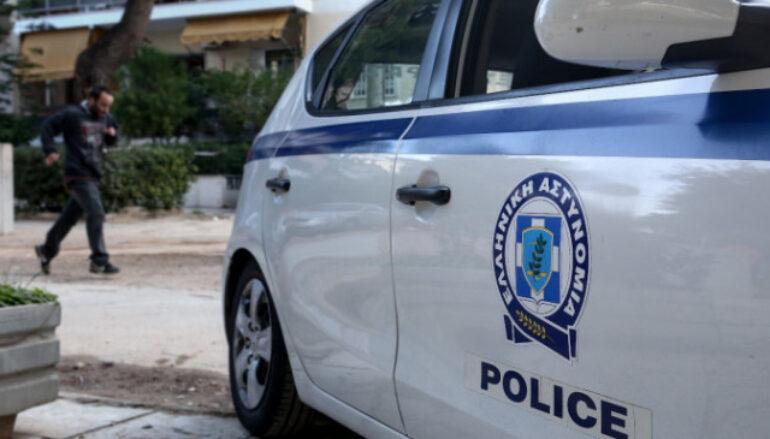 Αλλοδαπός έκλεψε από εκκλησίες ιερά σκεύη αξίας 50.000 ευρώ