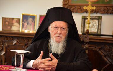 """Βαρθολομαίος: """"Αν η Αγία Σοφία γίνει τέμενος οι χριστιανοί θα στραφούν κατά του Ισλάμ"""""""