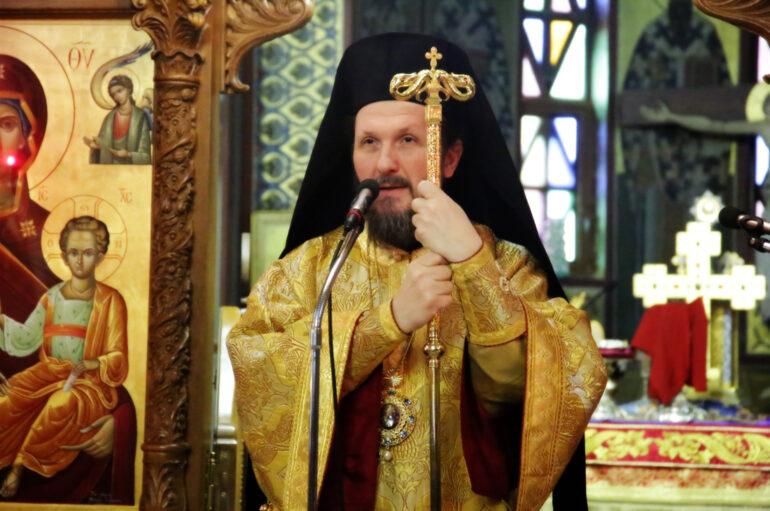 """Γλυφάδας: """"Πρέπει να γίνει πανδημία προσευχής για την Αγία Σοφία"""""""